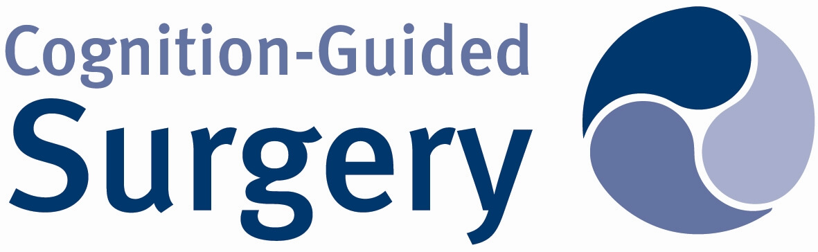 Cognition-Guided Surgery