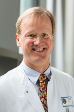 Andreas E. Kulozik, MD, PhD
