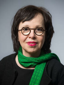 [Translate to English:] Portrait von Prof. Dr. med. Sabine C. Herpertz