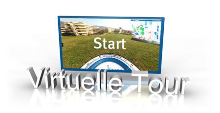 Virtuelle Tour