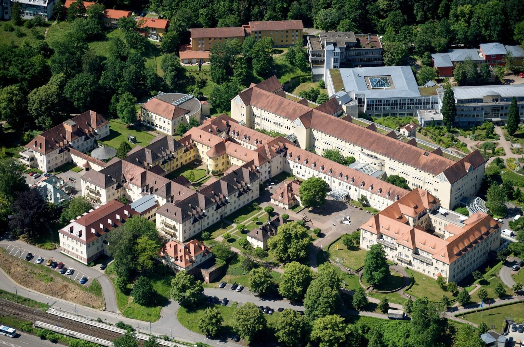 L'hôpital Universitaire de Heidelberg se dote des solutions UCOPIA pour améliorer l'expérience de ses visiteurs.