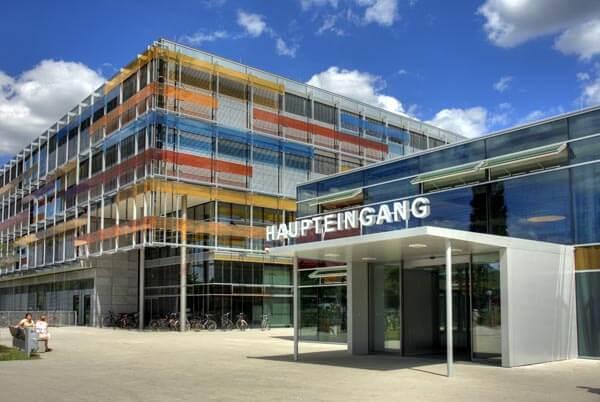 UniversitätsKlinikum Heidelberg: Motivation für die eigene ...