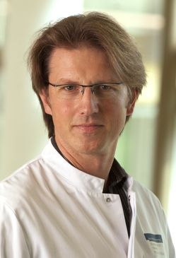 Prof. Dr. med. Stefan Kölker. Fuente: UniversitätsKlinikum, Heidelberg